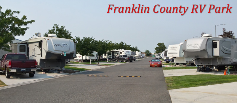 Picture of Franklin County RV Park